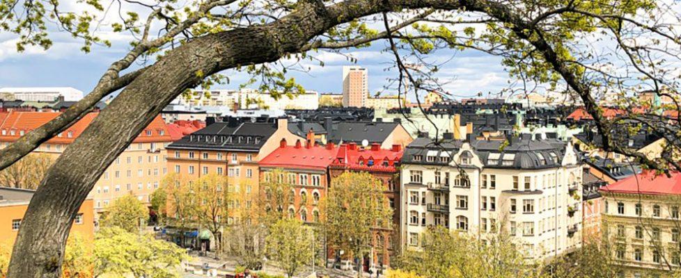 Utflykter från Stockholm